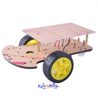 2d Chassis - Universal
