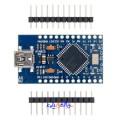 Arduino kompatibel Pro Micro m/ booloader ATmega32U4 5V/16MHz