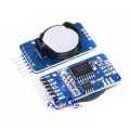 DS3231 AT24C32 IIC Real Time Clock Memory Module w/ cr2032 battery