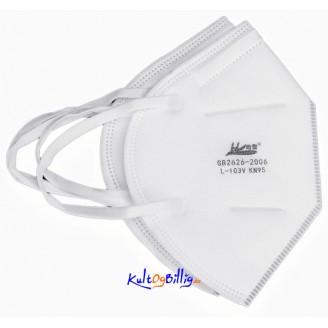 N95 Maske - To-pakning