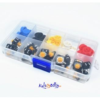 Mikrobryter-kit