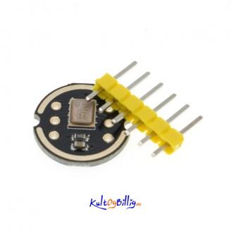 Mikrofon Modul INMP441 - I2S grensesnitt - Omnidirectional Microphone Module I2S Interface INMP441 MEMS High Precision Low Power