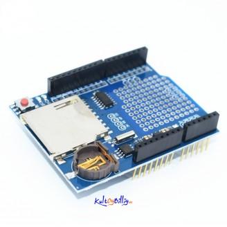 Smart Electronics Data Logger Data Logging Shield