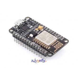 ESP8266 NodeMCU - WIFI-kort basert på ESP-12E