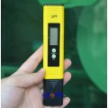 Digital PH måler (ny type)