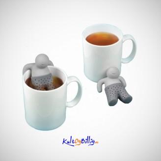 Morsom Tesil - Mr. Tea (to stykker)