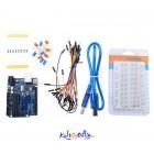 UNO R3 - Starter Kit For Arduino