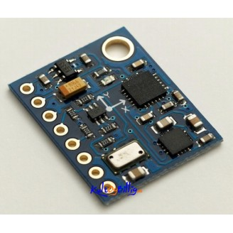 GY-86 10DOF IMU Module MS5611 HMC5883L MPU6050 Module MWC Flight Control Sensor Module