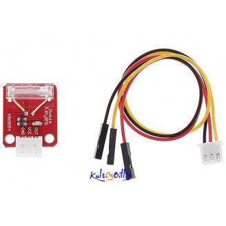KEYES 3-pin Støt/ dunk Sensor Modul for Arduino