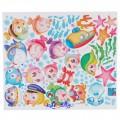 Happy Fish Children' s Room Cartoon Decorative Stickers