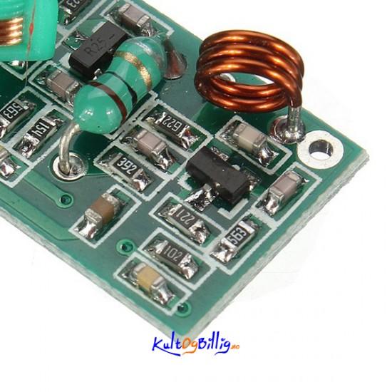 Mhz rf sender og mottaker for arduino arm mcu wireless