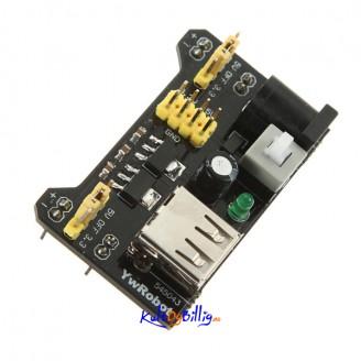 MB102 Breadboard 3.3V/5V Power supply For Arduino Board