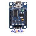 Xbee USB til Seriell Adapter Modul for Arduino
