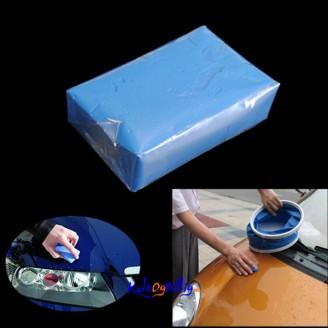 Magic Clay - for fjerning av vanskelig skitt og flekker på billakken
