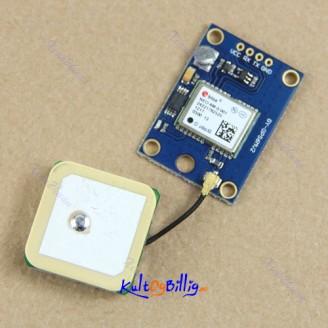 GY-NEO6MV2 Flight Controller GPS Modul For Arduino