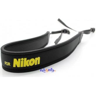 Skulderstropp for Nikon DSLR