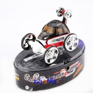 360 graders Spin fjernstyrt mini stunt bil